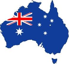 Ankunft in Australien und Blick voraus