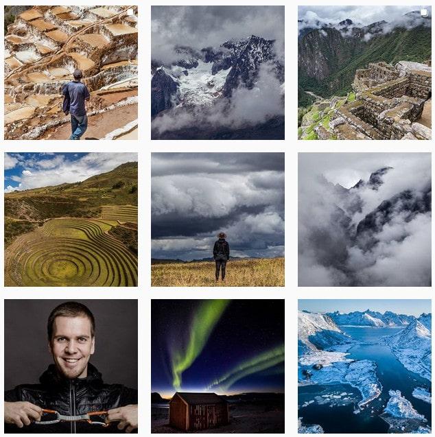 Bilderbogen – Fotos aus aller Welt