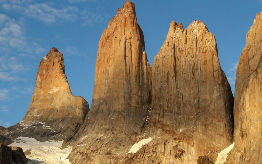 Bilder aus Südchile (Patagonien)