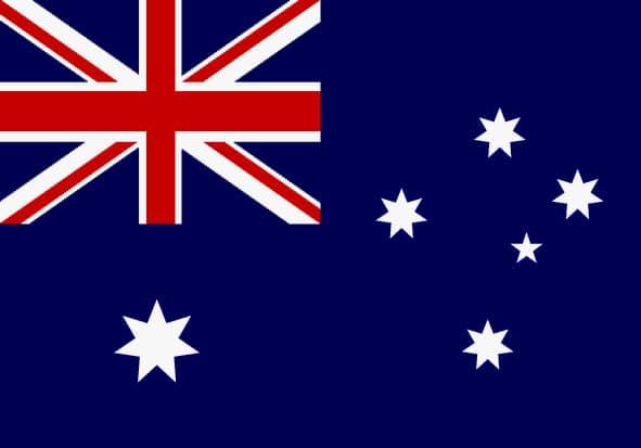 Das war Australien